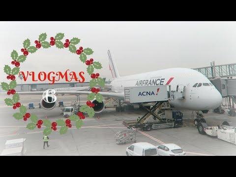 VLOGMAS 6 : On part en Arménie !