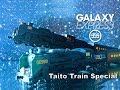 Galaxy Express 999 Taito Super Mechanics Train Special!