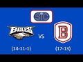 SpeediCast - MACHA Playoffs First Round #3 Bradley vs #6 RMU-Peoria