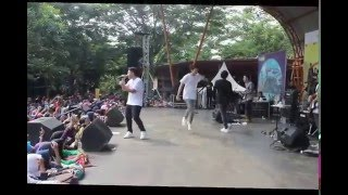 Video Water Kingdom 1 Jan 2016 - New Years party with CJR download MP3, 3GP, MP4, WEBM, AVI, FLV Juli 2018