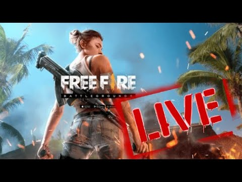 🔴[LIVE] FREE FIRE - TOXIC PLAYER