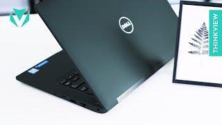 Dell Latitude 7480: Laptop hoàn hảo cho doanh nhân, kĩ sư | ThinkView