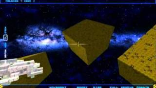 Blockade Runner R1W2