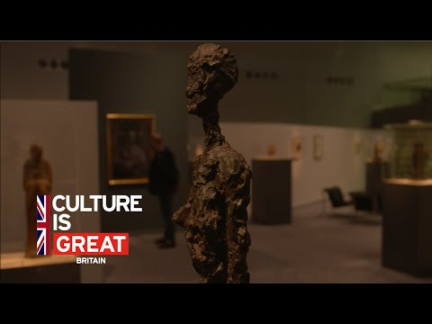 Culture is GREAT in East Anglia - Visit East Anglia