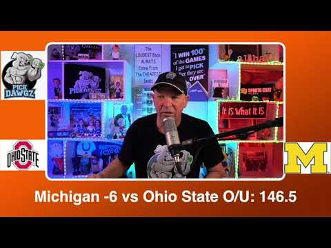 Michigan vs Ohio State 3/13/21 Free College Basketball Pick and Prediction CBB Betting Tips