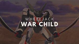 Wheeljack is a War Child