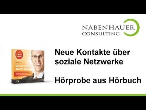 Soziale Netzwerke einfach erklärt - Hörprobe - CD - PreSales Marketing System