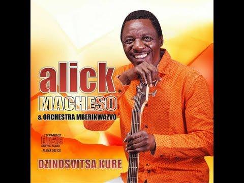 KUDZWAI - Alick Macheso