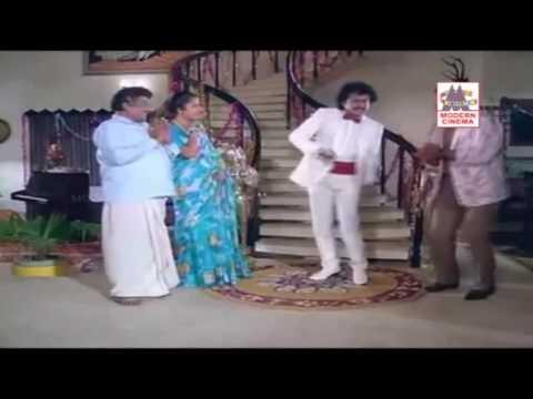 Then Madurai Vaigai Nathi Song HD Rajinikanth Ilaiyaraja SPB Dharmathin Thalaivan