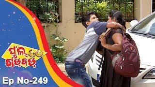 Full Gadbad - Comedy Ra Double Dose | Full Ep 249 | 10th August 2018 |