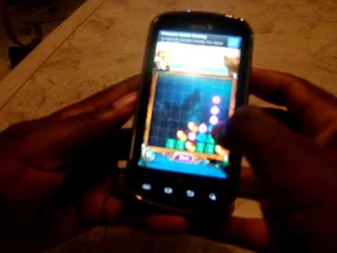 Jewels Deluxe Level 35 Android Phone