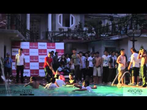 Summer fiesta 2012 (The Madness Continues) Event By TOP EVENT NEPAL