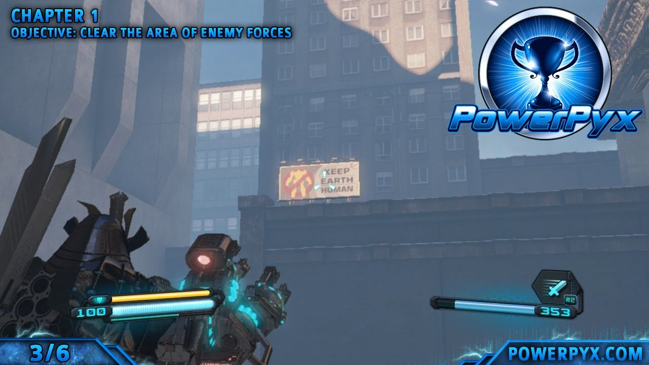 6cd0c8541489c Transformers Rise of the Dark Spark - Snitches Get Stitches Trophy    Achievement Guide