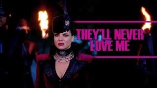 Regina Mills ♛ They