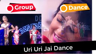 Uri Uri Jai | Assamese Dance Video