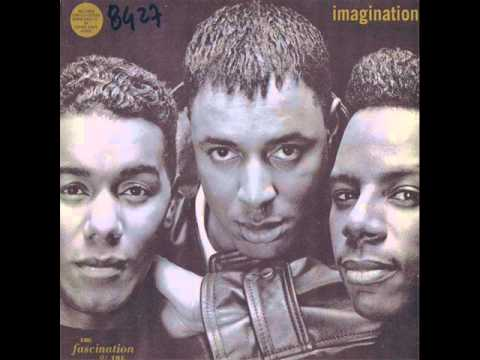 Imagination   The Best Of Me