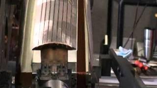 Precise Rotor Winder