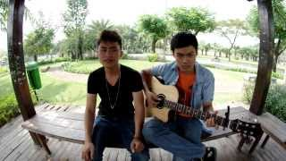 Ngày Vắng Anh - Fake Band ( cover )