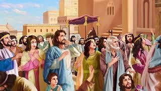 С нами Бог и Богородица-Утешение