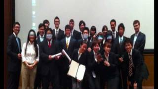 This is a movie clip of BBP (Bilingual Business Project), an electi...