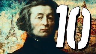 10 zaskakujących faktów o MICKIEWICZU [TOPOWA DYCHA]