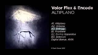 Volor Flex & Encode - Entropy