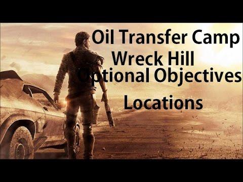 Beautiful Mad Max  Jeet39s Territory  Oil Well Project Part Loca  Doovi