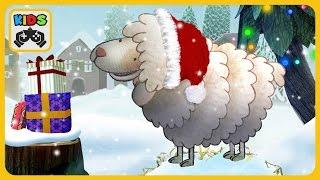 Спокойной ночи - Новый год - сказка на ночь для детей от Fox and Sheep | Nighty Night! Christmas