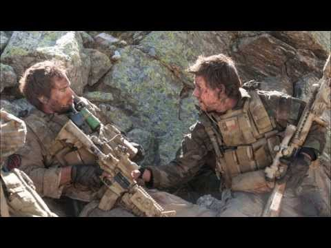 Lone Survivor endingcredits song  Peter Gabriel  Heroes
