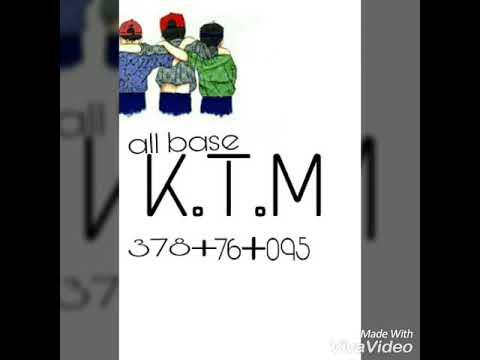 AllBase K.T.M!(KertasemayaTetapMaju)