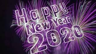 Happy new year 2020 whatsapp status Happy new year 2020 download