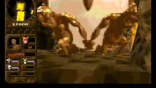 Dungeon Keeper: The Deeper Dungeons Speedrun Part 3: Kari-Mar