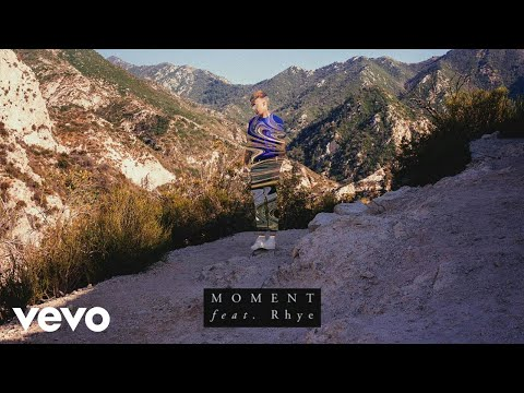 King Henry - Moment (Ft. Rhye)