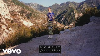 King Henry Rhye - Moment Audio
