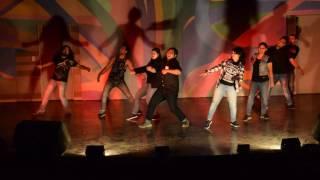 Chance Pe Dance (TISS, Mumbai) - Quintessence 2017