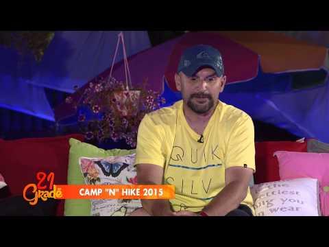"""Arben Islami - Camp """"N"""" Hike 2015 (13.08.2015)"""