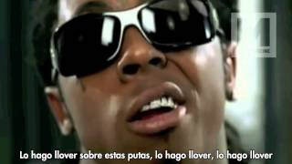 Fat Joe - Make it rain (feat. Lil Wayne) (Subtitulado español)
