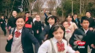 CREATIVE JAPANESE COMMERCIAL - Nissin Cup Noodle Ad