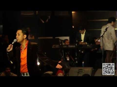 Java Jive - Menikah (live Java Jazz 2011)