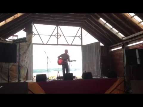 CUTE - The Likes of Jeff Pittman - Full Circle Festival 2013 - Newport Landing, Nova Scotia