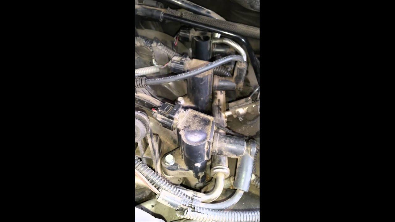 2009 jeep commander spark plug info [ 1280 x 720 Pixel ]