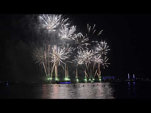 47th UAE National Day .....The best fireworks so far!!