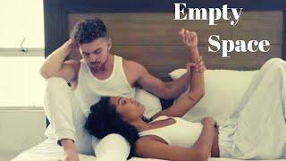 Gambar cover JAMES ARTHUR - Empty Space | Michael Dameski & Jasmine Mason