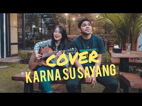 Near - Karna su sayang ft Dian Sorowea versi timur (cover)