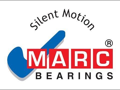 MARC BEARING PVT. LTD. I Manufacturer Of  Tapered / Spherical / Cylindrical Roller Bearings