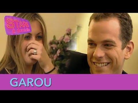 Garou s'invite à l'anniversaire d'une fan - Stars à domicile