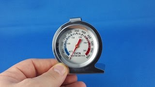 ✅ 2$ Oven Thermometer from AliExpress Unboxing haul euro app