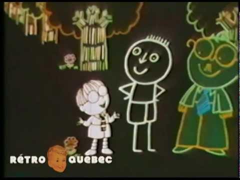 Simon au pays des dessins la craie 1977 youtube - Dessin a la craie ...