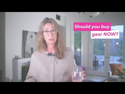 Should You Buy Gear NOW?