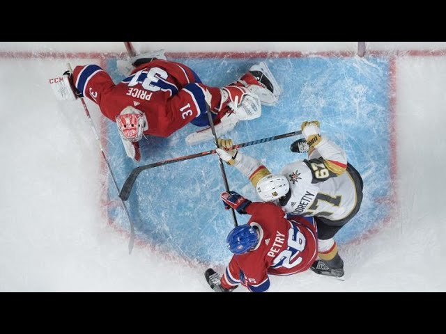 NHL Fantasy on Ice | Stanley Cup Semifinals preview: Golden Knights-Canadiens; Lightning-Islanders
